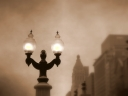 Chicago Street Lamps