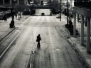 Urban Loneliness Art