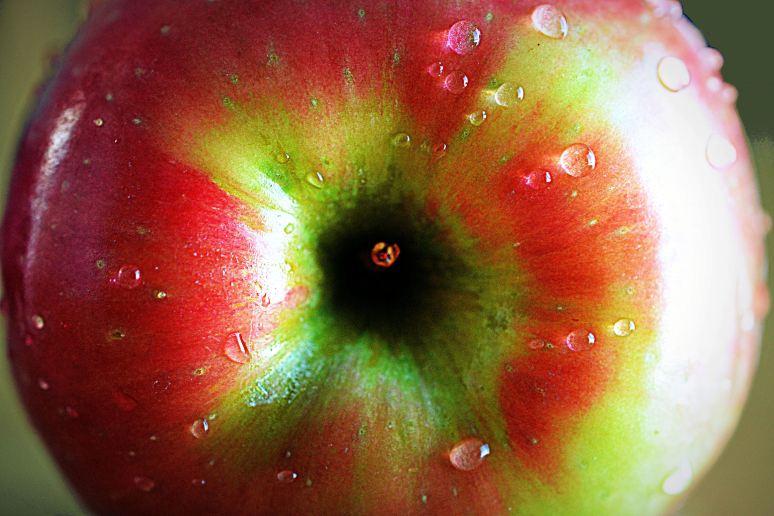 Tasty Apple