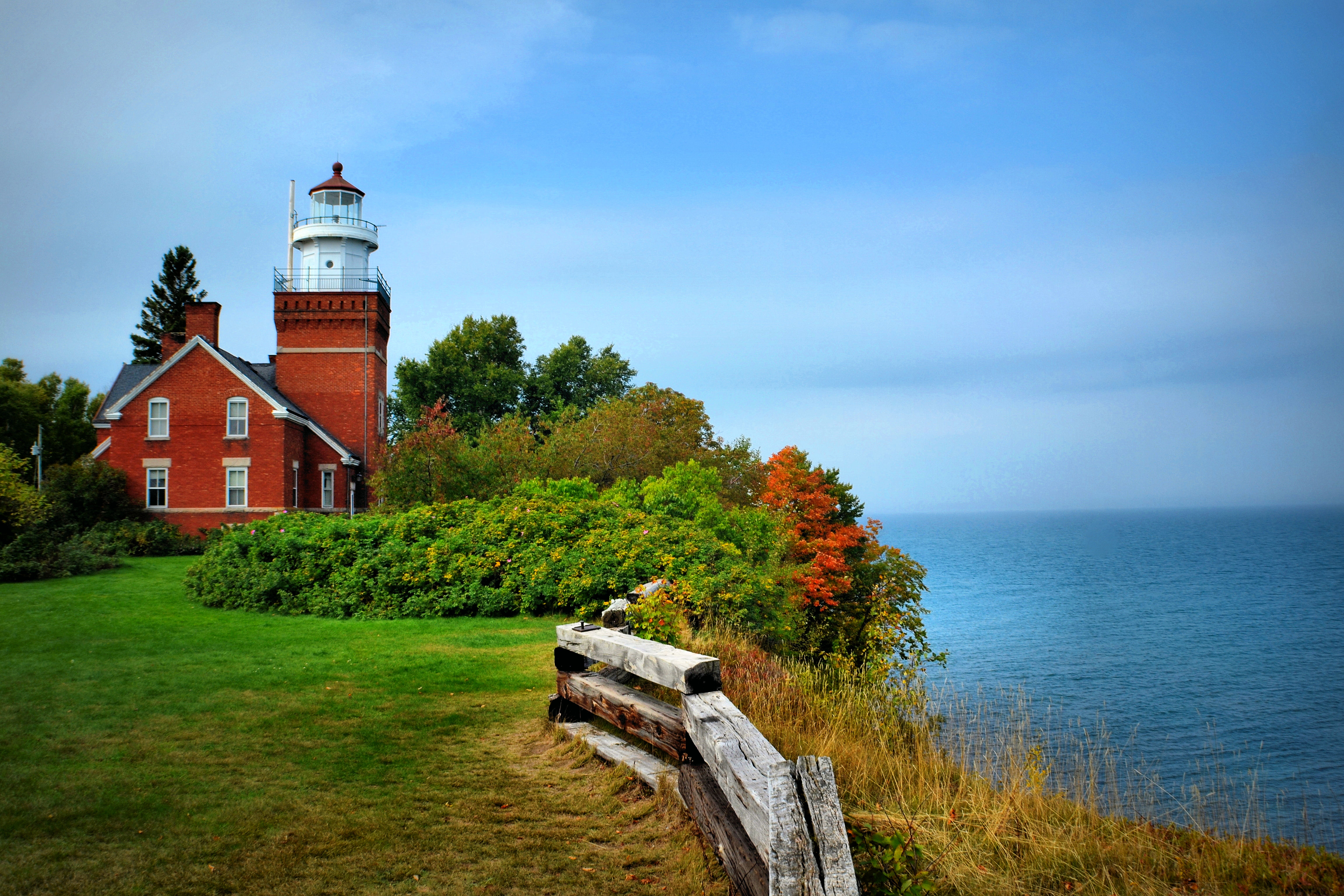 Lake Superior Bed And Breakfast Michigan