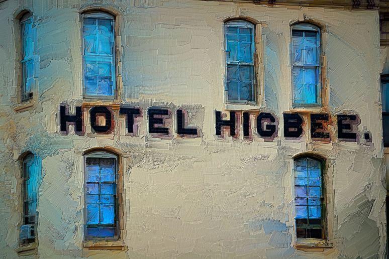 Hotel Higbee