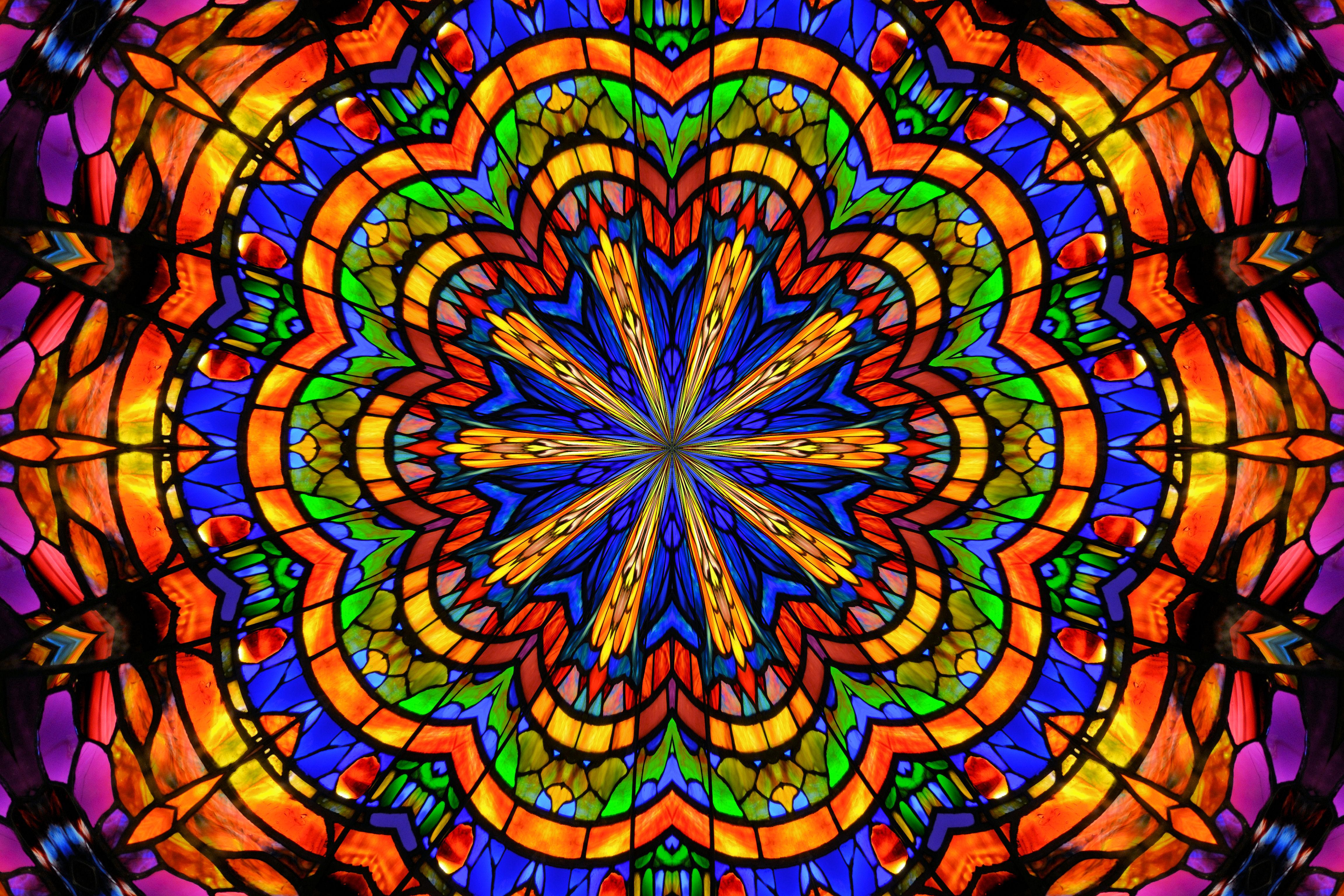 Kaleidoscope, The - Beatz'n'Pieces