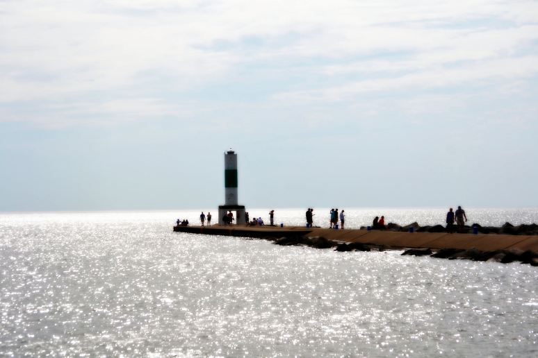 Holland Pier